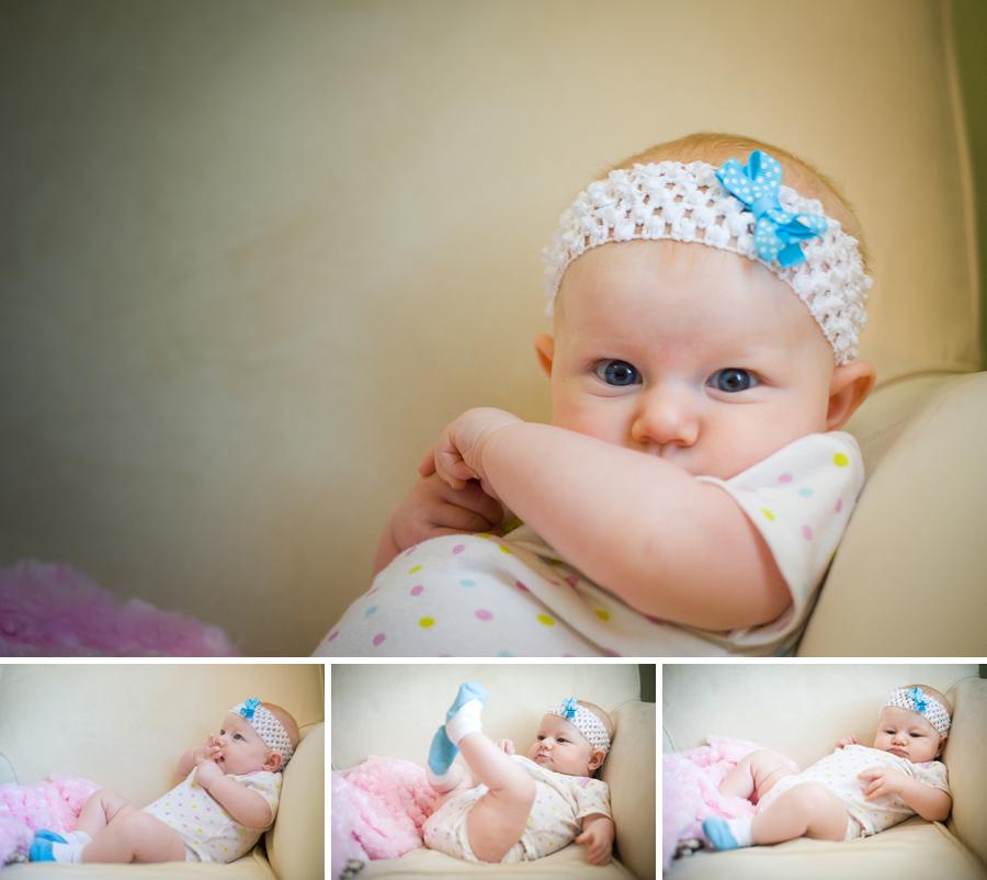Cute Baby Birth 3