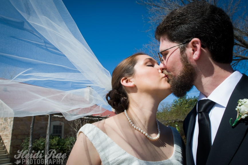 Fredericksburg Wedding Photos