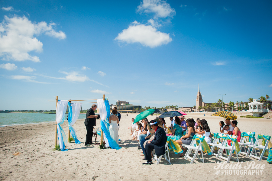 Corpus christi wedding wedding ideas for Texas beach wedding packages