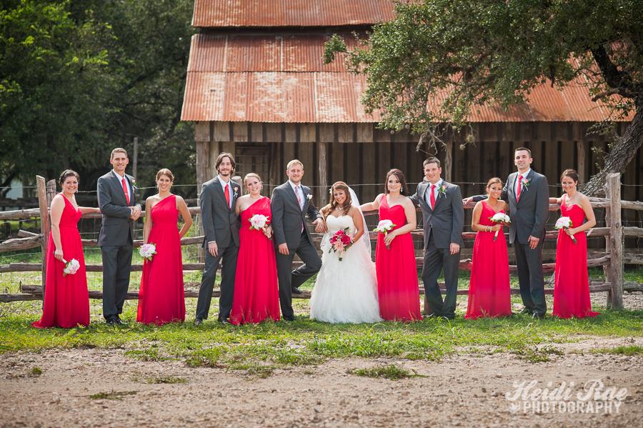 Los Patios Wedding U2013 San Antonio
