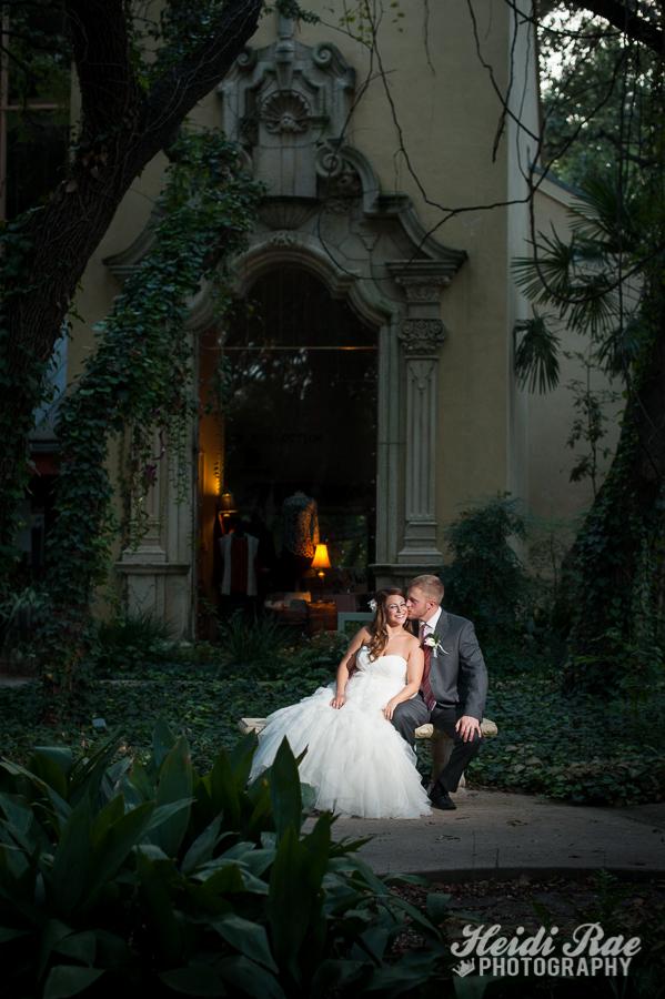 Great Los Patios Wedding