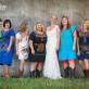 Bridesmaids Mexican Dresses