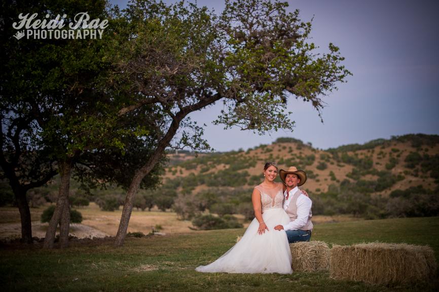 Wedding Day Ranch Wedding