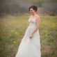 Bride and South Texas Wildflowers