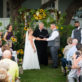 Tarpon Inn Wedding Ceremony