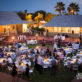 Wedding reception at Tarpon Inn