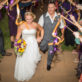 Tarpon In Wedding Exit Ribbons