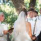 Cypress Falls Event Center wedding