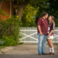 Aggie Engagement Session