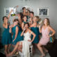 Bridal Party Funny Photo