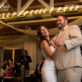 First Dance Bride laughing